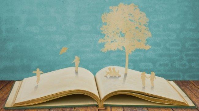 Pengertian Cerita Fiksi, Beserta Ciri-ciri, Jenis dan Contohnya