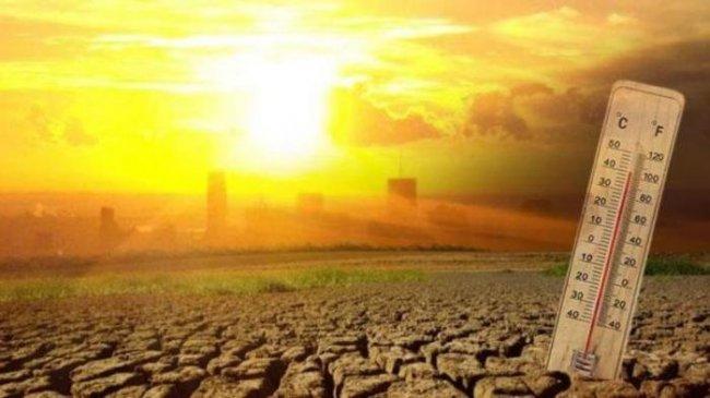 HOAX Gelombang Panas di Indonesia, BMKG Jelaskan Penyebab Suhu Panas dalam Beberapa Hari Terakhir