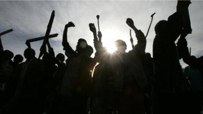 Gerombolan ABG Bentrok dengan Warga Kedaung Pamulang, 4 Orang Diamankan Polisi