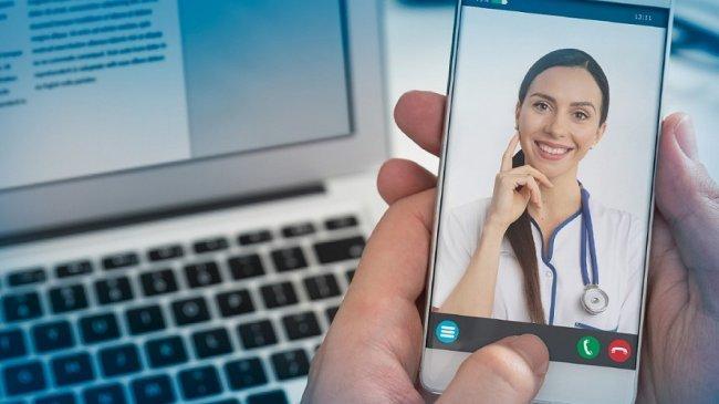 Konsultasi Kesehatan dan Obat Gratis Pasien Isoman Covid-19 via Fasilitas Telemedicine, Ini Caranya