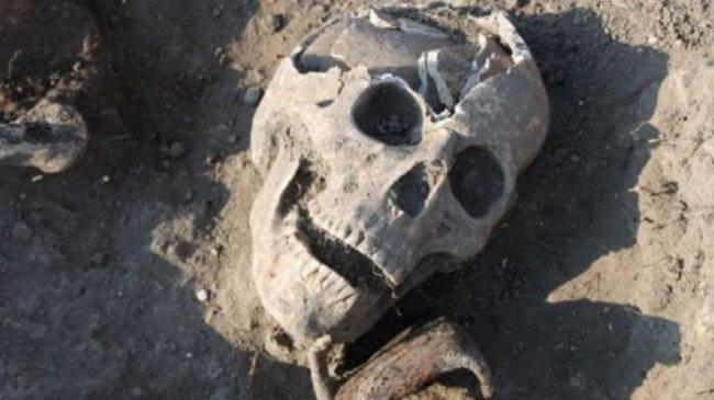 Kerangka Manusia Ditemukan di Kebun Tebu Banyuwangi, Leher Terlilit Kabel, Ini Hasil Autopsinya