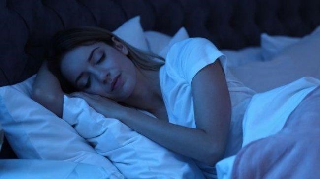 Tidur Berkualitas Dapat Tingkatkan Daya Tahan Tubuh, Cari Tahu Faktanya!