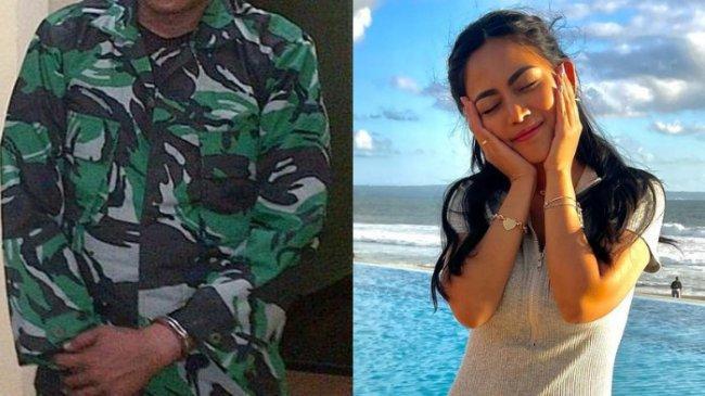 Terkuak, Lolosnya Rachel Vennya dari Karantina Dibantu Dua Anggota TNI Salah Satunya dari Paskhas