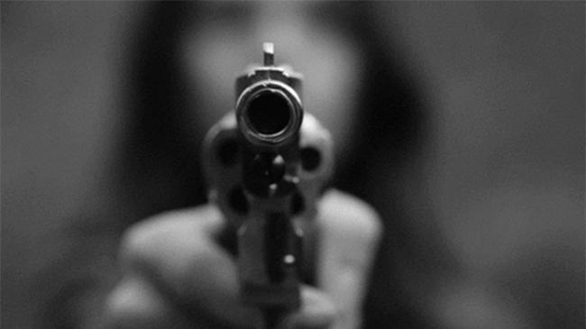 Baku Tembak Polisi Perampok, 1 Tewas