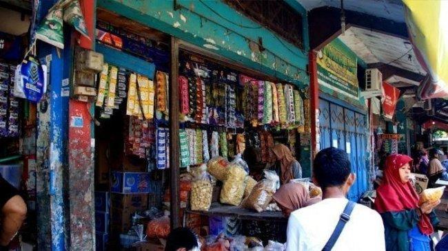 Nekat Pindah ke Kota, Pedagang Kelontong Bisa Bangun Indekos Berkat Jadi Agen Bank