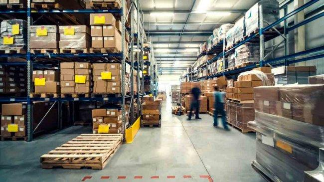 Perbaikan Infrastruktur Bawa Dampak Positif Terhadap Industri Logistik