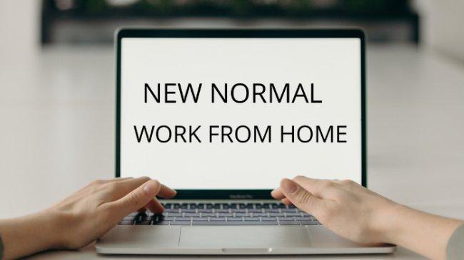 Tips dan Trik agar Work From Home Menjadi Menyenangkan dan Menyehatkan