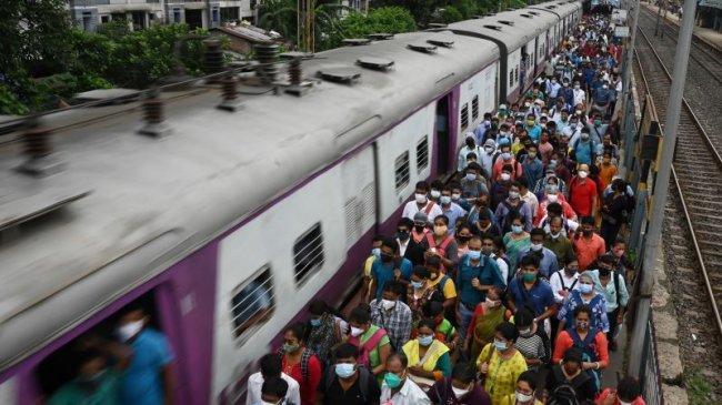 Korban Meninggal Akibat Virus Corona di India Tembus 400.000 Orang, Nomor Dua Setelah AS