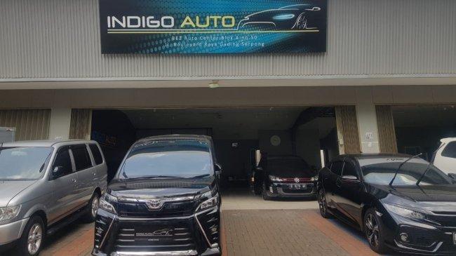 Konsumen Banyak Tunda Pembelian, Penjualan Mobil Bekas Turun Hingga 70 Persen