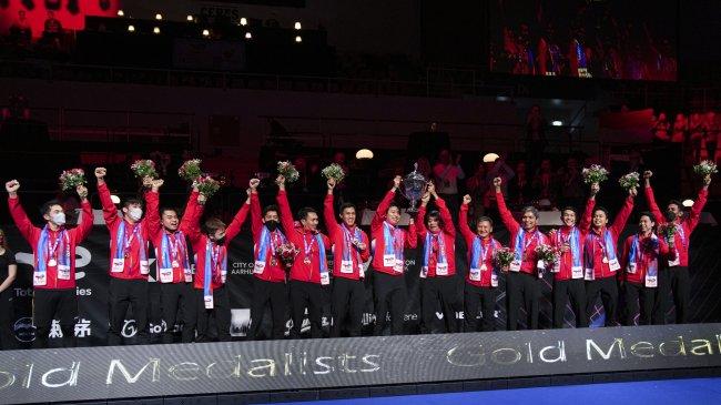 Ketum PBSI: Saya Yakin Tidak Ada Pemain Bulutangkis Indonesia yang Pakai Doping