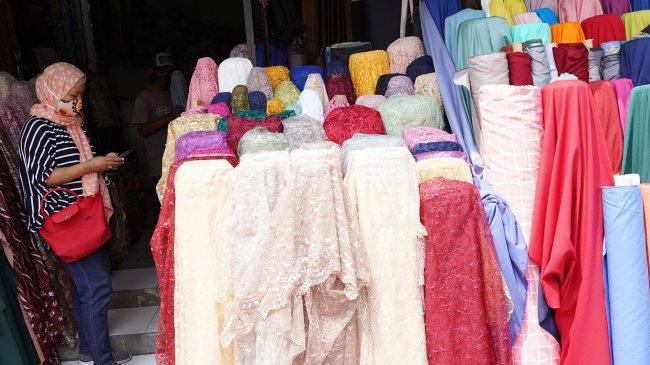 Penuhi Permintaan Pasar, Emiten Tekstil Ini Tingkatkan Produksi Benang