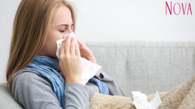 Penderita Diabetes Terkena Virus Flu Tingkatkan Risiko Kematian