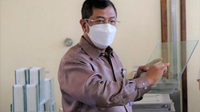 Tingkatkan Pelayanan Publik, Kemenperin Dorong Inovasi di Seluruh Unit Satuan Kerja