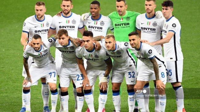 Dilema Formula Rahasia Inter Milan: Sukses di Liga Italia, Melempem di Liga Champions