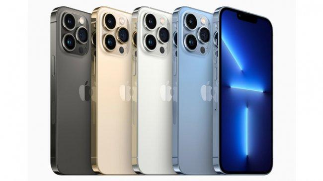 iPhone 13 Resmi Dijual Mulai 8 Oktober di Malaysia, Berikut Harganya