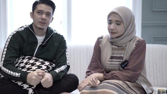 Irwansyah Cerita Komunikasi Terakhir dengan Ibunya Melalui Video Call