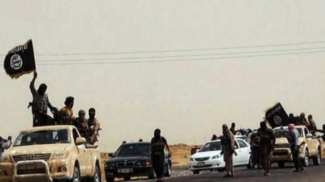 BREAKING NEWS Intelijen Irak Ciduk Sami Jasim al-Jaburi, Tangan Kanan Pemimpin ISIS