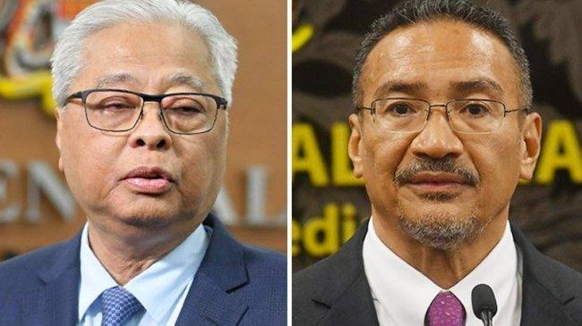 Reshuffle Kabinet Malaysia, PM Muhyiddin Yassin Tunjuk Ismail Sabri sebagai Wakil Perdana Menteri
