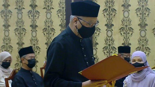 Ketum PKB Sampaikan Selamat Atas Dilantiknya PM Baru Malaysia Ismail Sabri Yaakob
