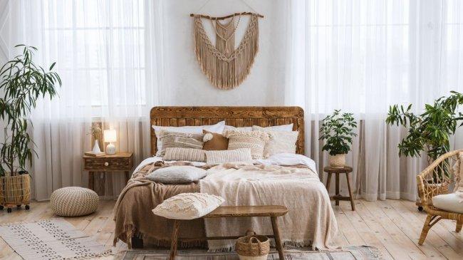 Lagi Hits! Simak Tips Dekorasi Rumah Gaya Bohemian dari Desainer Interior