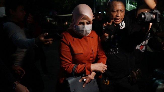 Perjalanan Kasus Pembunuhan Hakim Jamaluddin hingga Zuraida Hanum Divoni Hukuman Mati