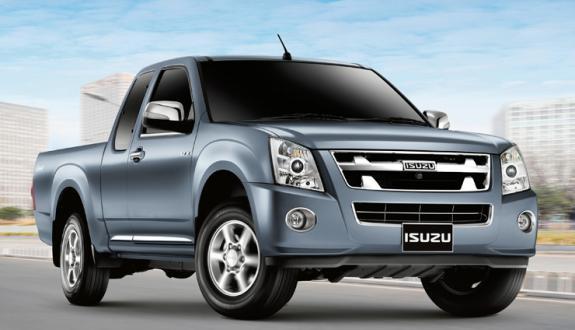 Daftar Harga Mobil Isuzu D-MAX Bekas Tahun Produksi 2004-2013, Harga Mulai dari Rp 80 Juta