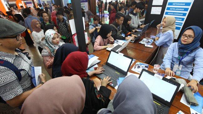 Belum Dapat Kerja? Jobstreet Buka 2000 Lowongan di Event Virtual Career Fair