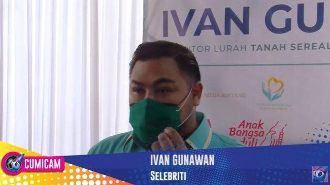 Kabarkan Progres Diet, Ivan Gunawan Berhasil Turunkan 8,5 kg dalam 2 Minggu, Ini yang Dikonsumsinya
