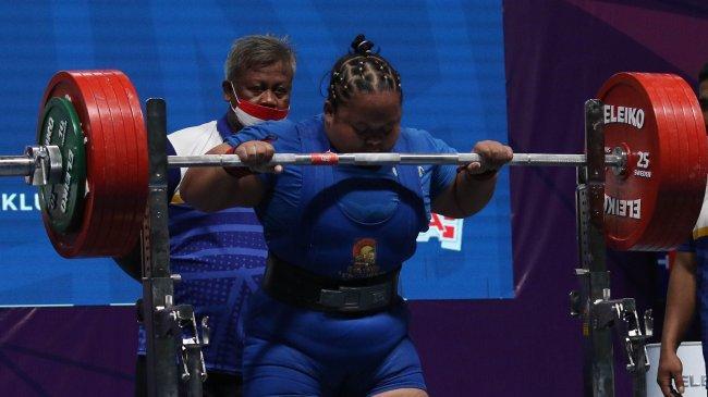 Sah, Jabar Juara Umum PON Papua, Klasemen Sementara Perolehan Medali PON Kamis (14/10) Jam 15:15 WIB