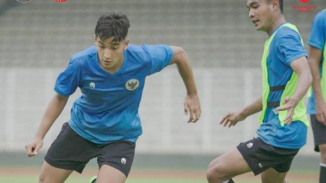 Tak Muncul di Laga Timnas Indonesia U-19 vs Bulgaria, Begini Kondisi Jack Brown