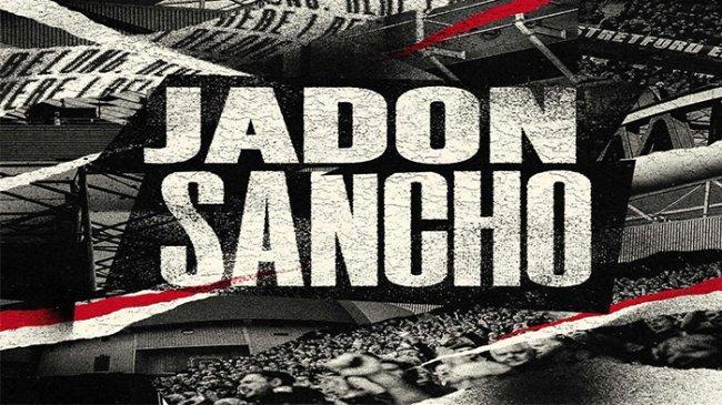 Liga Inggris - Jadon Sancho Resmi ke Manchester United, Ini Syarat dan Ketentuannya