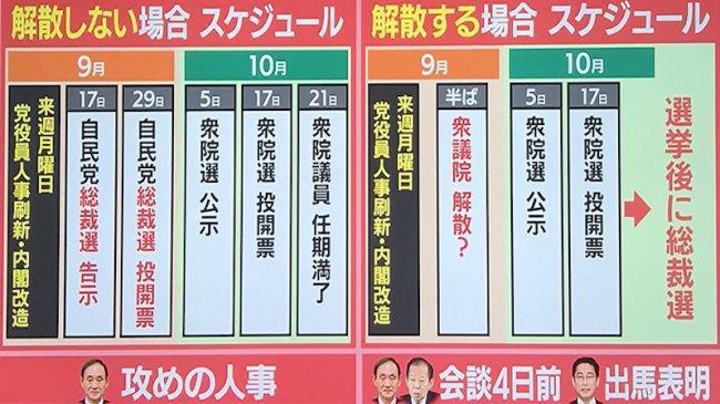 Jadwal Pemilihan Umum Nasional Jepang 17 Oktober 2021 dan Partai Liberal Demokrat