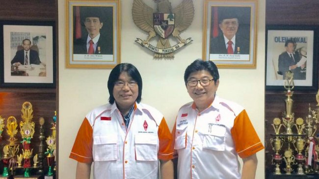 Jakarta Amatir Radio Fair 2017 Akan Kembali Digelar