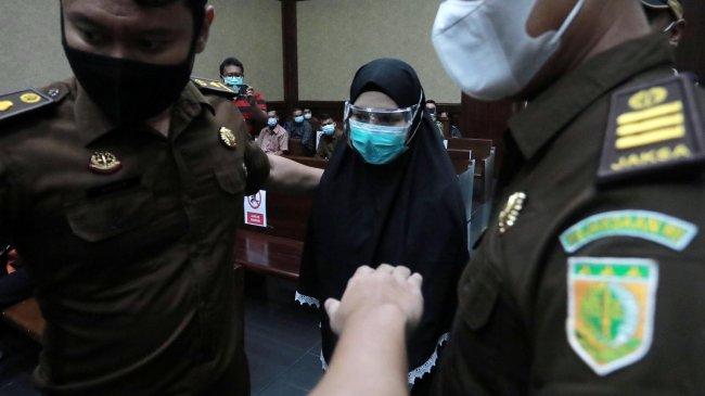 Profil & Kekayaan Muhammad Yusuf, Hakim yang Potong Vonis Jaksa Pinangki dari 10 Tahun Jadi 4 Tahun