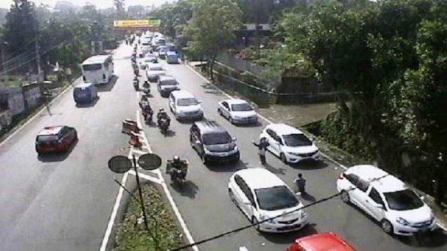 18 Kecelakaan Akibat Rem Blong, Ada Apa dengan Tanjakan Selarong?