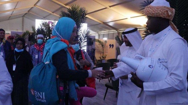 Pendaftar Haji 2021 yang Masuk ke Pemerintah Saudi Tembus 450 Ribu Orang, Kuota Tetap 60.000