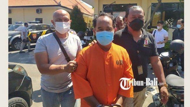 Jambret Kalung Emas Liontin Laba-laba di Buleleng Tertangkap, Kacir Terancam 5 Tahun Penjara
