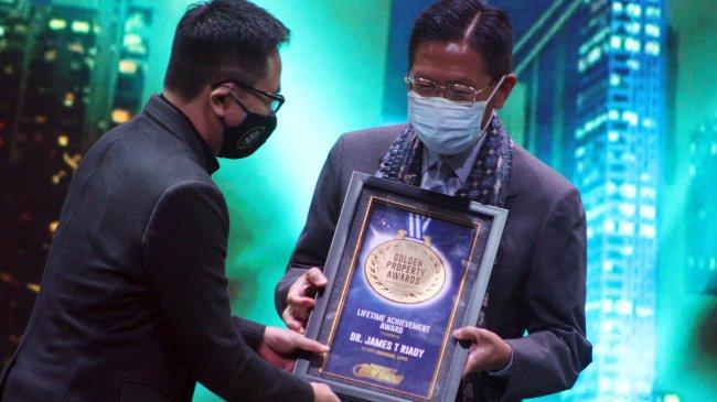 3 Sosok Ini Raih Penghargaan Lifetime Achievement Awards di Ajang GPA 2021