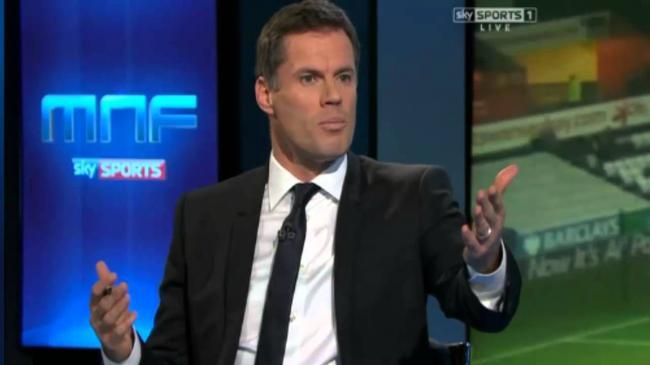 Jamie Carragher: Liverpool Harus Pertahankan Mo Salah Karena Alasan Ini, Berikan Gaji yang Dia Minta