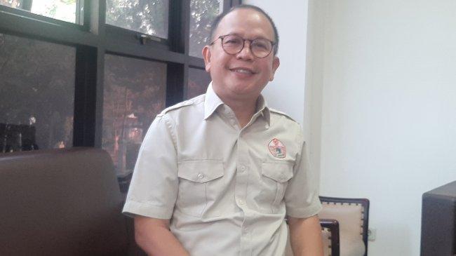 Ini Pesan Pengurus Harian KONI DKI Jakarta Saat Atletnya Latihan Mandiri