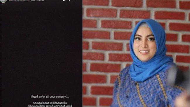 Jenazah Jane Shalimar Langsung Dibawa ke TPU Jeruk Purut untuk Dimakamkan