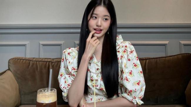 Jang Won Young Eks Member IZ*ONE Terpapar Covid-19