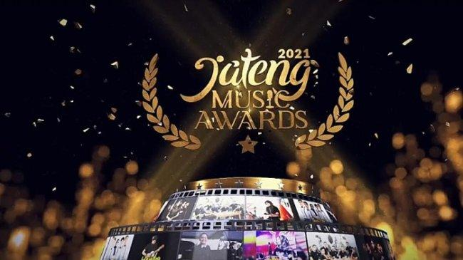 Bakal Digelar, Jateng Music Awards 2021 Jadi Ajang Penghargaan untuk Musisi Asal Jawa Tengah