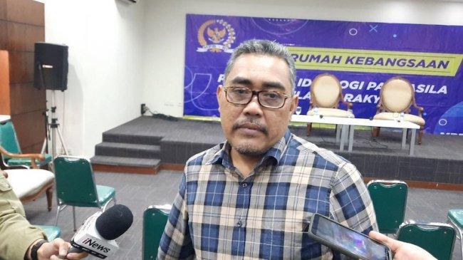 Songsong Pemilu 2024, Gus Jazil: PKB Wajib Usung Capres Sendiri