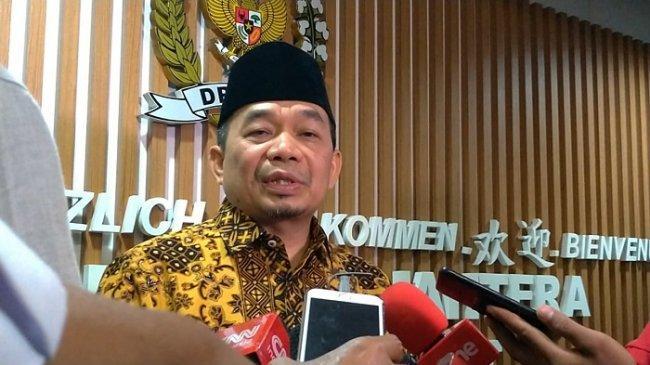 Di Tengah Konsolidasi Partai Pendukung Pemerintah, PKS Makin Mantap Mainkan Peran Oposisi
