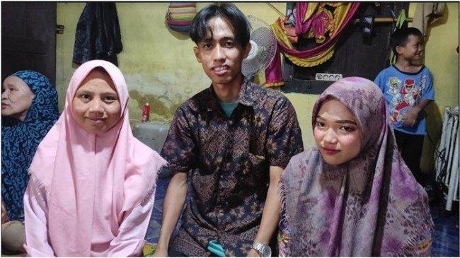 Kisah Pria di Empat Lawang Nikahi Dua Gadis dalam Sepekan, Ini Pengakuan Istri Pertama
