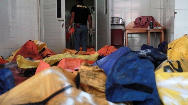 Desakan Copot Yasonna, Pimpinan DPR sebut Akar Masalah Lapas yang Harus Dicari Solusinya