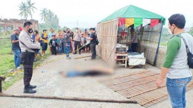 Polisi Amankan Pelaku Pembunuhan Remaja Penuh Luka Sayat yang Jenazahnya Ditemukan di Teluknaga