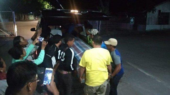 Jenazah TKI Asal Sumba Barat Dominggus Bili Diberangkatkan ke Kampung Halamannya Besok