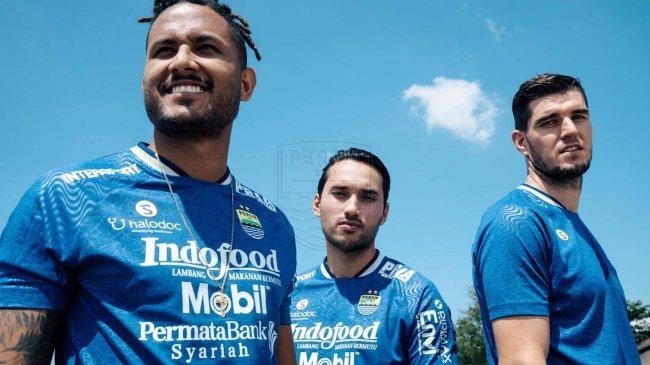 BRI Liga 1: Jadwal Pertandingan Persib Bandung Bulan September, Hadapi 2 Eks Pelatih & Bali United
